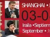 Hao-Aronian Kramnik-Shirov duelos Shangai Final Maestros Grand Slam 2010