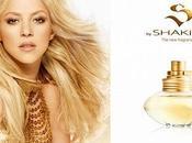 Moda Tendencia Perfumes 2010/2011.S Shakira.