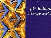 Ballard. tiempo desolado, Pablo Capanna