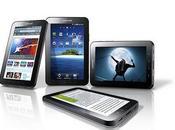 Samsung Galaxy hace oficial