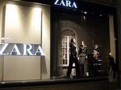Zara estrena tienda online