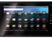 Toshiba Folio 100, propuesta para mercado tablets