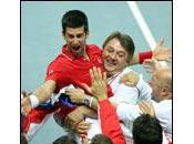 Djokovic alcanza tercera ronda