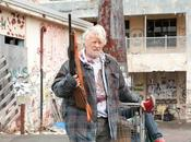 Trailer Re-Grindhouse Hobo With Shotgun