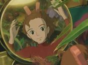'Arrietty', punto alcanzar millones Japón