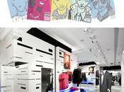 H&M, Barcelona shop