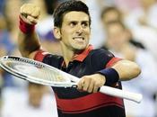 Open: Djokovic metió octavos