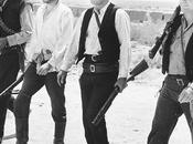 'The Wild Bunch', Peckinpah