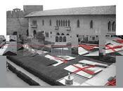 Instalaciones: sobre trabajo Peter Eisenman, Pablo Lorenzo Eiroa