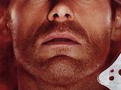 Poster quinta temporada Dexter