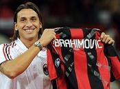 error histórico llamado Ibrahimovic