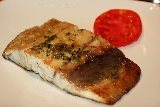 Cinco ideas para cocinar con corvina o similar paperblog - Cocinar a la plancha ...