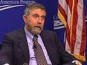 Paul Krugman compara actual economia EEUU años previos Guerra mundial