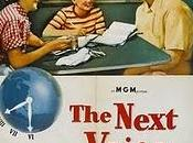 Orson Welles: 'The next voice hear...'