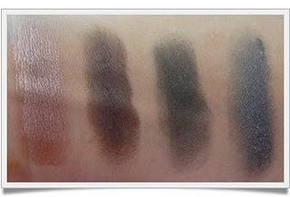 NAKED PALETTE DE URBAN DECAY.