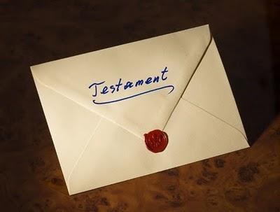 Reunión de testamento : método de recopilación de información en la empresa