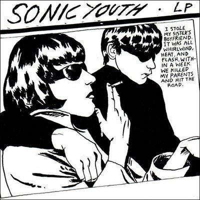 Timeless Melodies *El Goo de Sonic Youth*