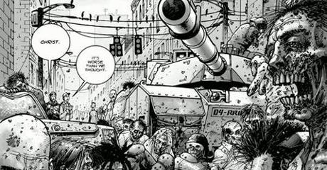 The Walking Dead llegará a España el 5 de noviembre; primera promo del canal FOX.