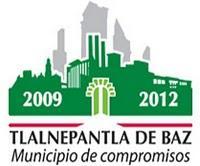 Becas Municipales Tlalnepantla de Baz Mexico 2010 / 2011
