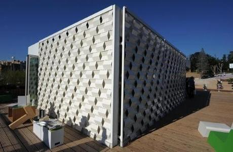 La arquitectura bioclimática marca el futuro de las viviendas – repsol.com