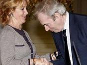 irresponsable frivolidad Esperanza Aguirre