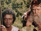 Diálogos celuloide Robinson Crusoe
