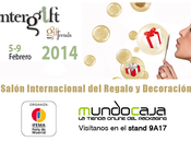 MundoCaja presenta Intergift novedades para 2014