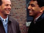 Bruce Willis vuelve brazos Shyamalan 'Labor Love'