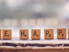 Decálogo para bienestar emocional. busca felicidad