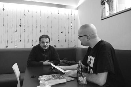 Ferraneditadas 06 800x535 Entrevista a Ferrán González, editor de STAR T