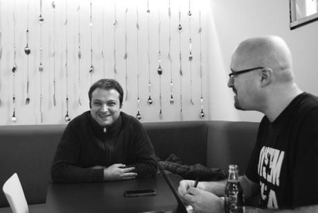 Ferraneditadas 01 800x535 Entrevista a Ferrán González, editor de STAR T