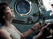 peli hoy(7): Gravity. espacio peligroso