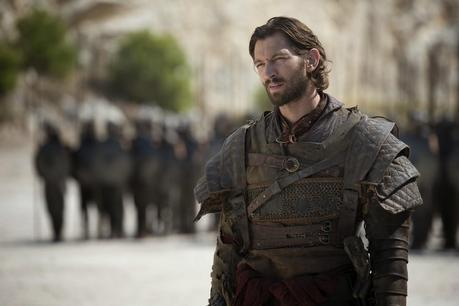 15 Nuevas Imagenes De Game Of Thrones Cuarta Temporada