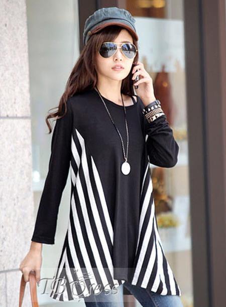 Conozca un poco más sobre la moda coreana