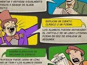 cómic como elemento educativo