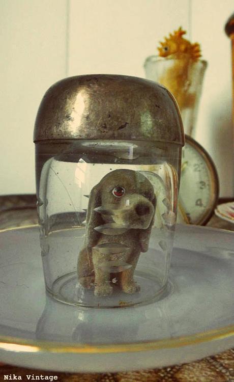 Diy ...  fanales low cost para animalitos