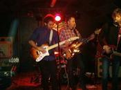Concierto Reno, Madrid, Sala Costello Club, 30-1-2014