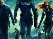 Nuevo póster español Capitán América: Soldado Invierno