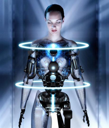 Nuevos Robots se Suman a Google