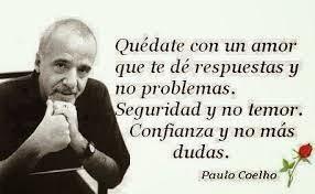 Frases Cortas Y Sabias Paulo Cohelo Paperblog