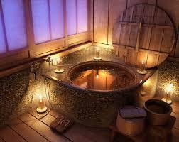 8 lindos cuartos de baño de casa de campo - Paperblog