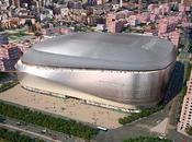 será nuevo Santiago Bernabéu
