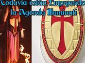 Premios Grammy 2014 Todavía están Empujando Agenda Illuminati