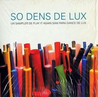 DANCEDELUX - SO DENS DE LUX
