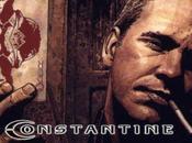 Neil Marshall dirigirá piloto 'Constantine' para NBC.