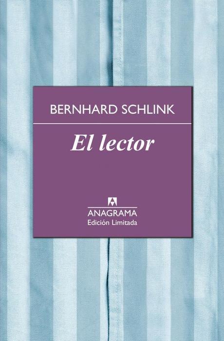 Reseña: El Lector, de Bernhard Schlink. «Una novela que no se lee, se vive »