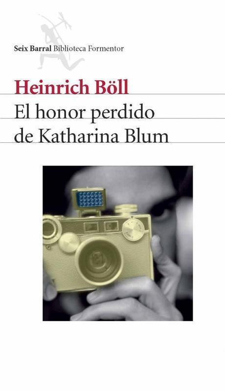 El honor 0perdido de Katharina Blum