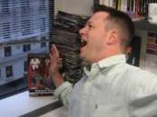 Mike Marts vuelve Marvel Comics como Editor Ejecutivo