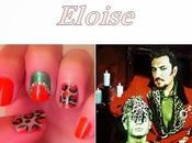 canción, manicura: Hoy, Eloise