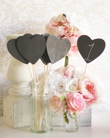 Decoracion Romantica Para Bodas ~   luz y la decoraci?n propia de una boda rom?ntica y llena de encanto